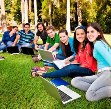 Academic year or semester program