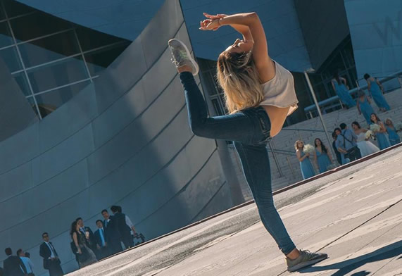 Summer DANCE or ACT in Los Angeles / July 1-31